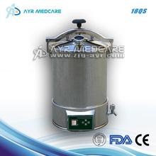 Digital automatic portable steam sterilizer AYR-18/24QS
