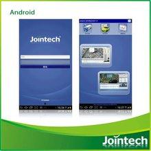 fleet mangement system JT1000 gps tracker software