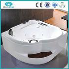 Double whirlpool bathtub(C014)