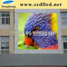 xxxx p12 outdoor led display screen vivid video hot sale XXXXX