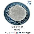 alta qualidade com preço competitivo pentóxido de nióbio nb2o5