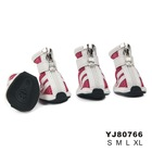 fashion design new product pet shoes for dogs(YJ80766)