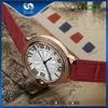 Lady vintage luxury swiss watch 18k gold