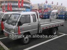 Foton light truck, cheap mini trucks