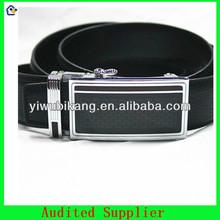Genuine Leather Belts Man Belt Alloy Buckles