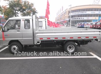 mini car to load in factory,cheep mini truck 1t