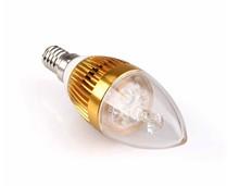 Bridgelux Epistar chips e14 e12 led candle light