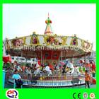 ISO9001,BV,TUV license Halloween games amusement rides park