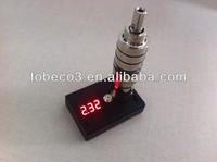 lowest price kayfun lite and kraken ohm meter in shenzhen tobeco