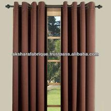 best cotton curtain