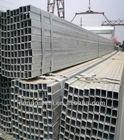 Hot Price!! galvanized steel square tubing/tube