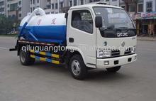 High Pressure Washing Truck/Vacuum Sewage Tank Truck/Trailer