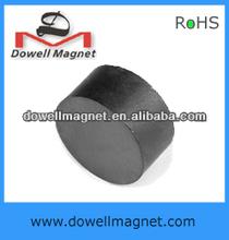 ceramic industrial disk ferrite magnet