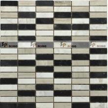 stone marble mosaic tile tiffany jewelry