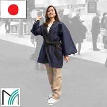 japonés de stand de exposición diseño uniforme con el original de impresión opcional