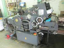Heidelberg KORD offset printing machine