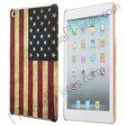 Unique the Stars and the Stripes Design Back Cover Hard Case for iPad mini