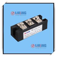 Liujing Rectifier diode module MDC200A1600V