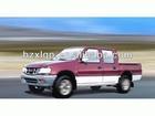 isuzu pickup diesel