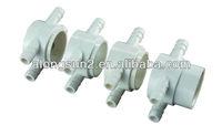 30-150 hot tub manifold 16 ports air distributor