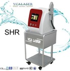 Most advanced Shr ATF IPL hair removal machine for beauty salon with OEM service
