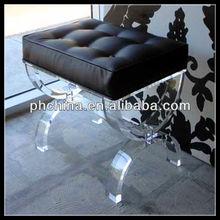 Fashion Cheap High Transparent hotel banquet chair/hotel lobby chair/hotel desk chair