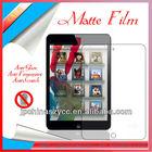 Superior Quality matte screen protector case for ipad mini2
