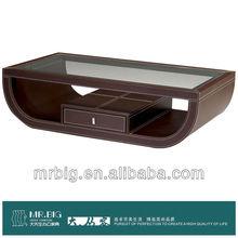 Living room pu coffee table PC-03