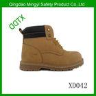 DDTXXD042 australian standard 2013 leather goodyear safety shoes