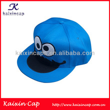 2013 new cotton snap back hats baby face caps