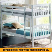 Wood Bunk Bed
