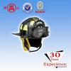 fire proof helmet with international safety standard