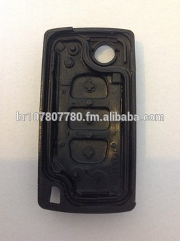 COVER FOR REMOTE 3 BUTTONS CITROEN C4 PALASS