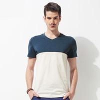 wholesale 100% bamboo fabric t-shirts clothing