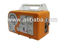 Emergency Transport Ventilator, Meventi Mt2