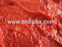 Indian Tomato Paste