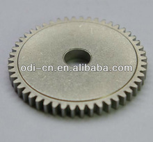 China international non-standard RoHS Iron Fly Wheel Ring Gear