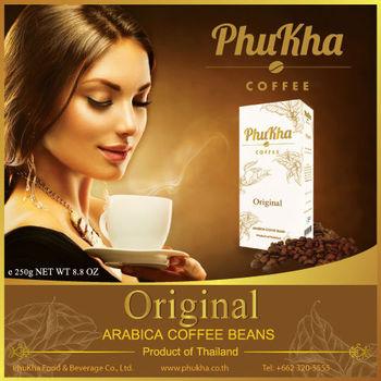 100% Arabica Coffee 100 Arabica Coffee Product of Thailand Thai Arabica Coffee