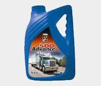 500 Advance Diesel Engine Oil