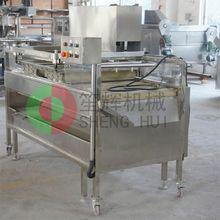shenghui factory special offer automatic onion dehuller QM-2