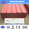 GaIvanized corrugated steel sheet / Building material/Make Carport, Garden Shed, and Garages
