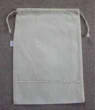 Wholesale muslin bags