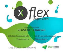 Flex SuperCoat Floor Sealer
