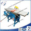 Máquina cunha banco madeira multi-função MQ393D
