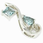 Birmingham pendant quarter, pendant fine, pendant and gems