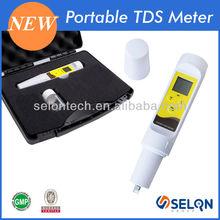 SELON TDSPEN10H-K TDS WATERPROOF CONDUCTIVITY PEN