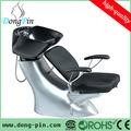 spa do cabelo da máquina de lavar roupa cadeiras