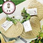 Wedding Fan (Handmade)