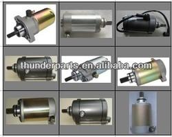 Hyosung motorcycle parts,electric parts,Starting motors
