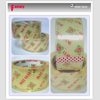 guanhong water soluble adhesive tape china